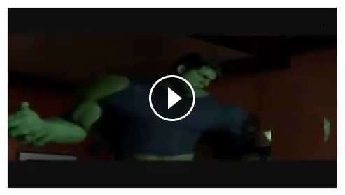 Incredibile Hulk