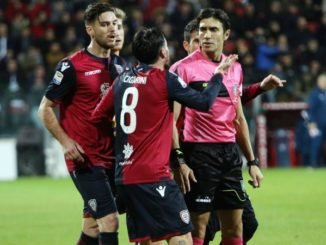 Cagliari-Juve