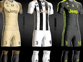 Juventus 2019
