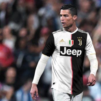 maglia Juve 2019/2020
