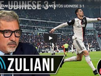 zuliani ronaldo