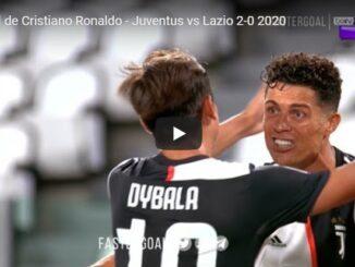 ronaldo lazio