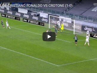 ronaldo crotone