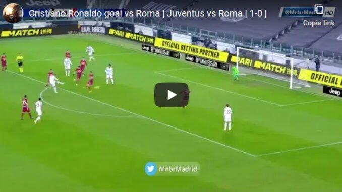 ronaldo roma